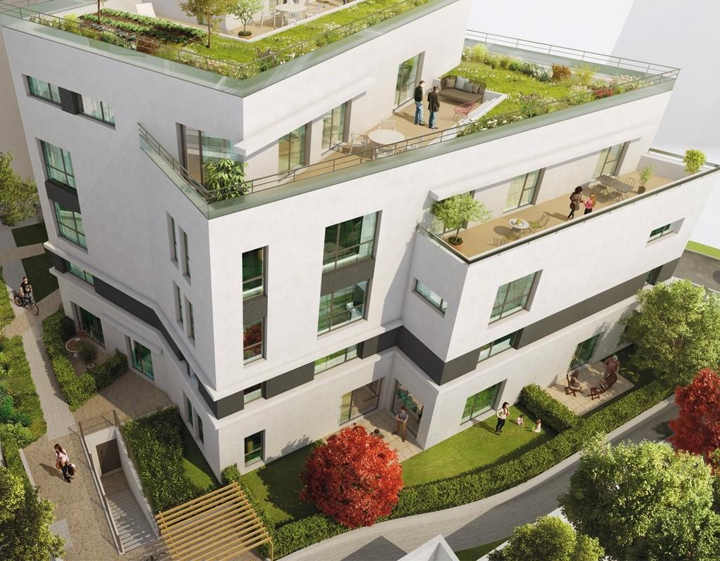 Achat de logement: dans le neuf ou l'ancien?